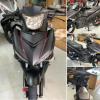 Yamaha Exciter 150cc Đen Nhám