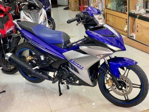Yamaha Exciter 150cc