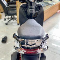 Bán Honda SH Mode 2018 Trắng Đen Cá Tính cũ giá tốt nhất BMT