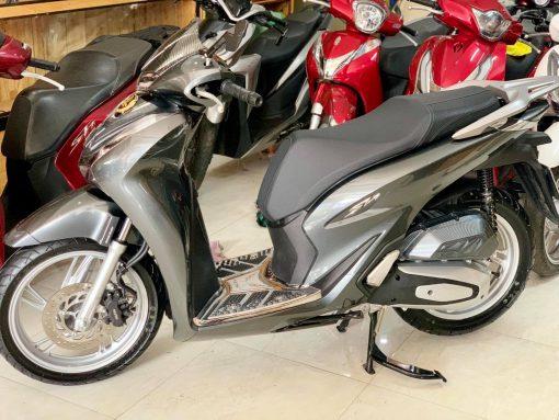 Ban Honda Sh 125I 150I Cu 4