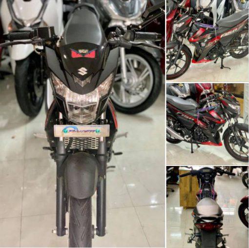 Mua Ban Xe Raider 150 Fi Xe Suzuki Raider 2019 2020 2021 Bmt Daklak Copy