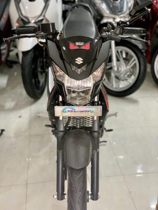 Mua Ban Xe Raider 150 Fi Xe Suzuki Raider 2019 2020 2021 Bmt Daklak 2
