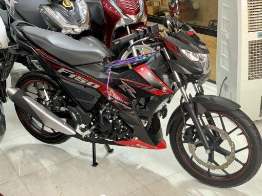Mua Ban Xe Raider 150 Fi Xe Suzuki Raider 2019 2020 2021 Bmt Daklak 4