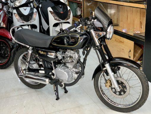 Mua Ban Xe Suzuki Bmt Daklak 4
